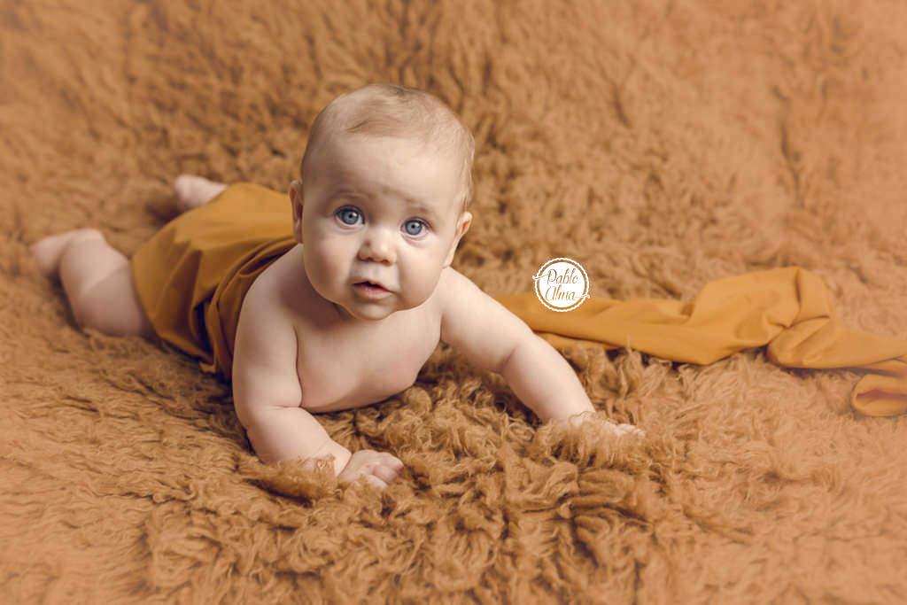 Foto de Bebé - Segundo Trimestre