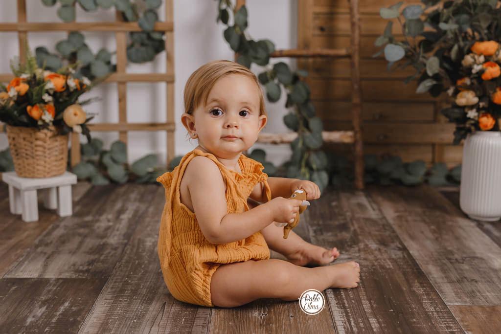 Foto de Estudio - Bebés