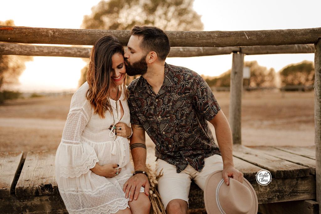 Fotografías de mujer embarazada