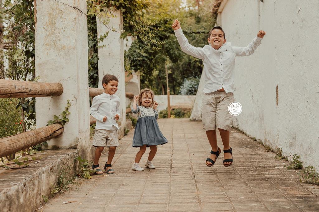 Fotos de Hermanos - Risas y Cosquillas