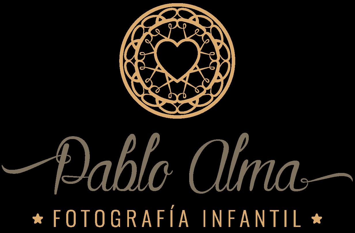 Pablo Alma - Fotografía Infantil